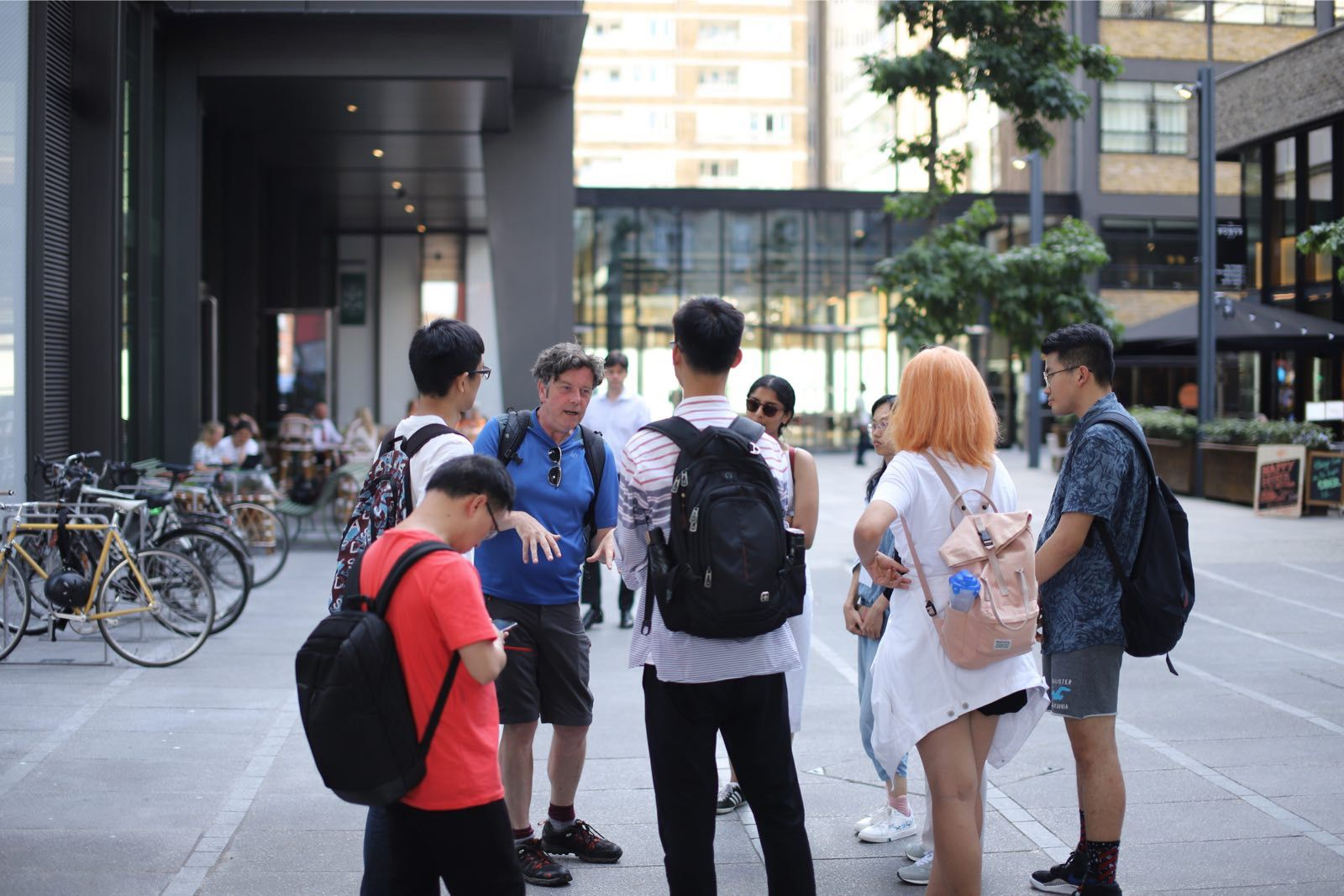 2019暑假-社交文化活动-