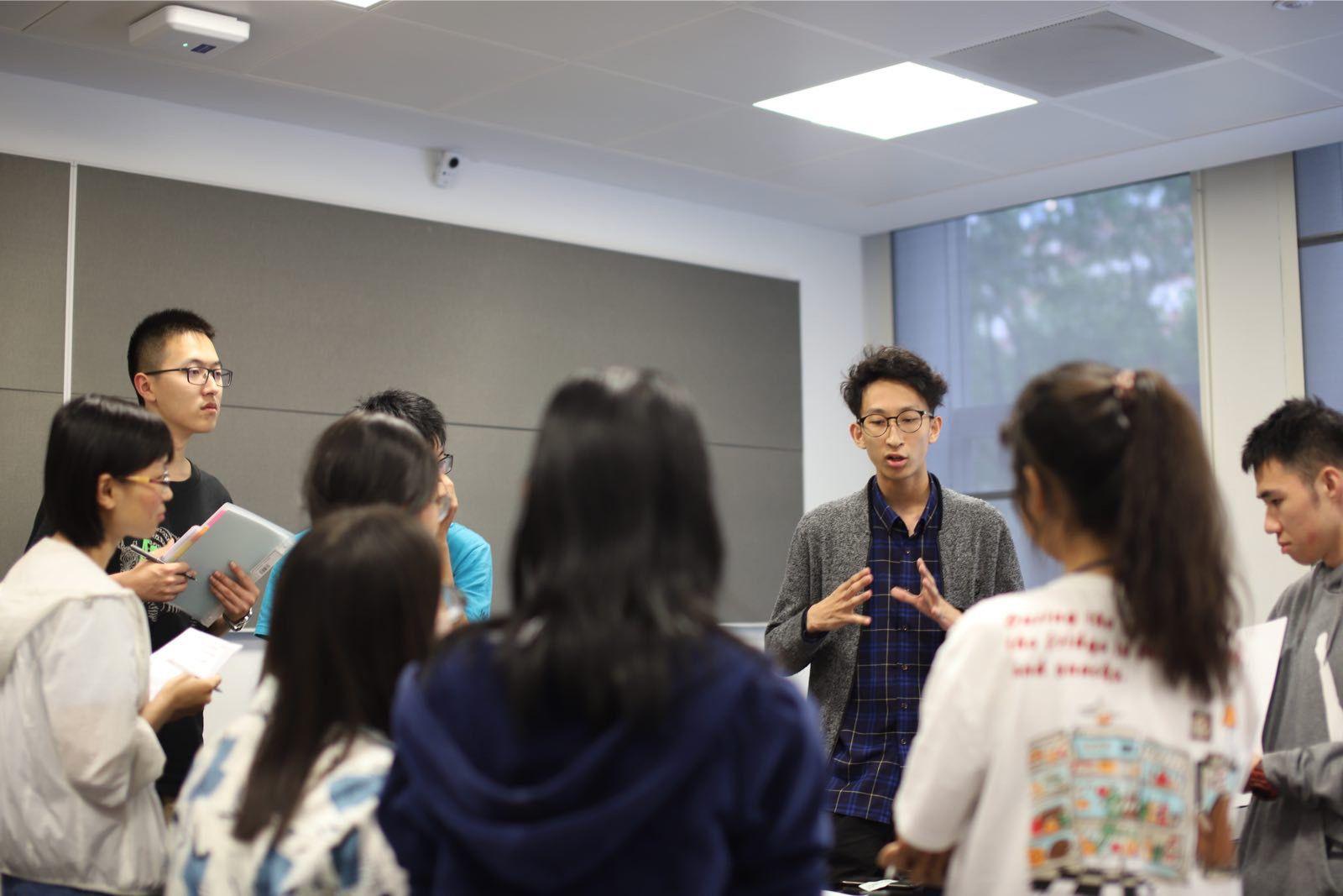 2019暑假-课程&讲座-