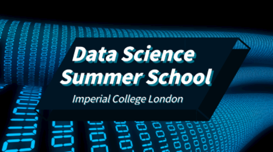 Imperial College London——Data Science Summer School