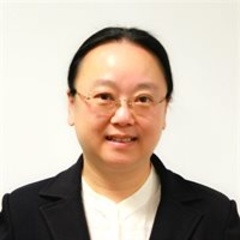 Hong Lu,LSE,Deputy Director of Confucius Institute for Business