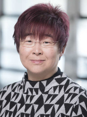 Betty Yue,Imperial College,Head of Centre for Continuing Professional Develop