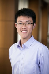 Jingqing Zhang,Imperial College,Research Postgraduate