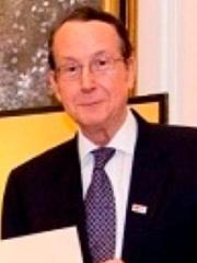 Martin Barrow,Jardine Matheson Holdings Ltd.,The Company Director