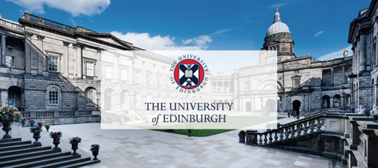 The University of Edinburgh - International Law