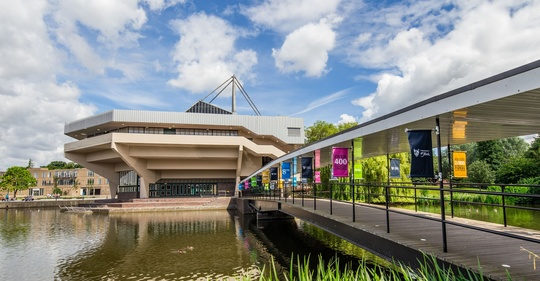 GREAT scholarships 2021 - University of York