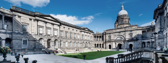 The University of Edinburgh - College Research Awards