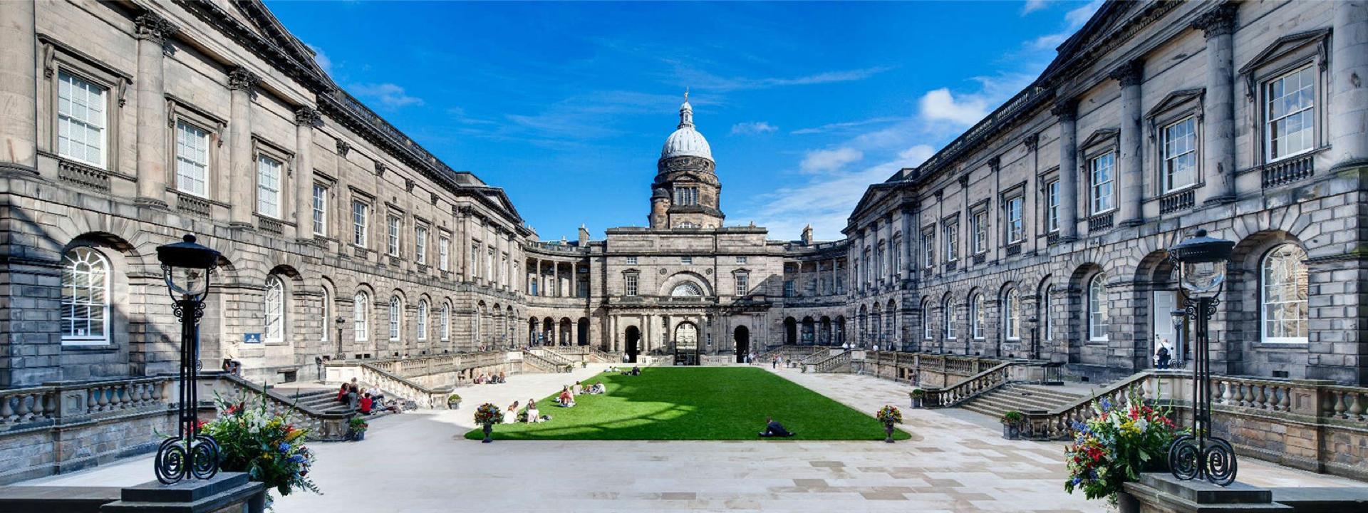 The University of Edinburgh - Edinburgh College of Art PhD Scholarships
