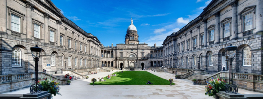 The University of Edinburgh - Edinburgh College of Art PhD Scholarships