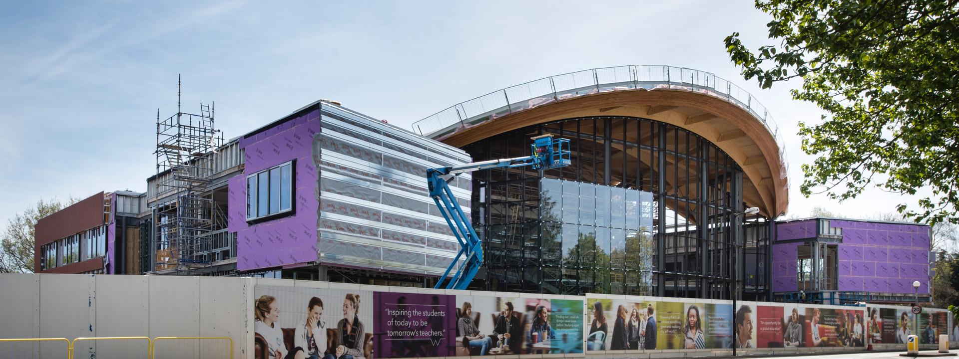 University of Warwick - Chancellor's International Scholarship
