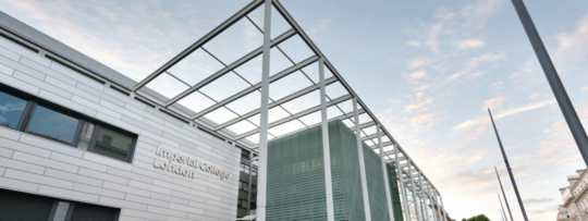 Imperial College Business School - Risk Management