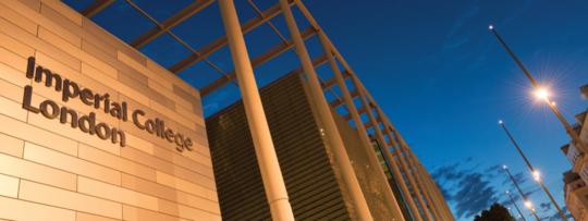 Imperial College Business School - Fintech Programme