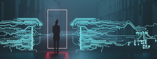 2021 Imperial - Digital Transformation: 5 Game-Changing Technologies for Business