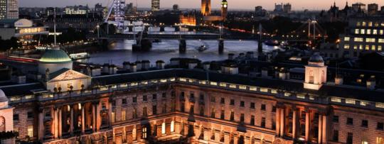 King's College London—Online Summer School