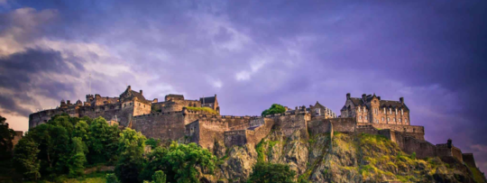 The University of Edinburgh - Introduction to Medieval Scotland